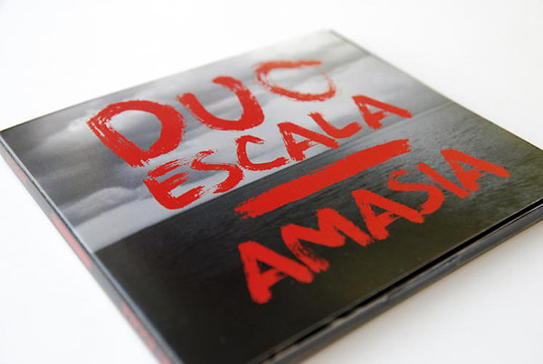 Duo Escala - Amasia