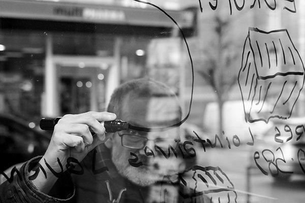 Serge Delaunay